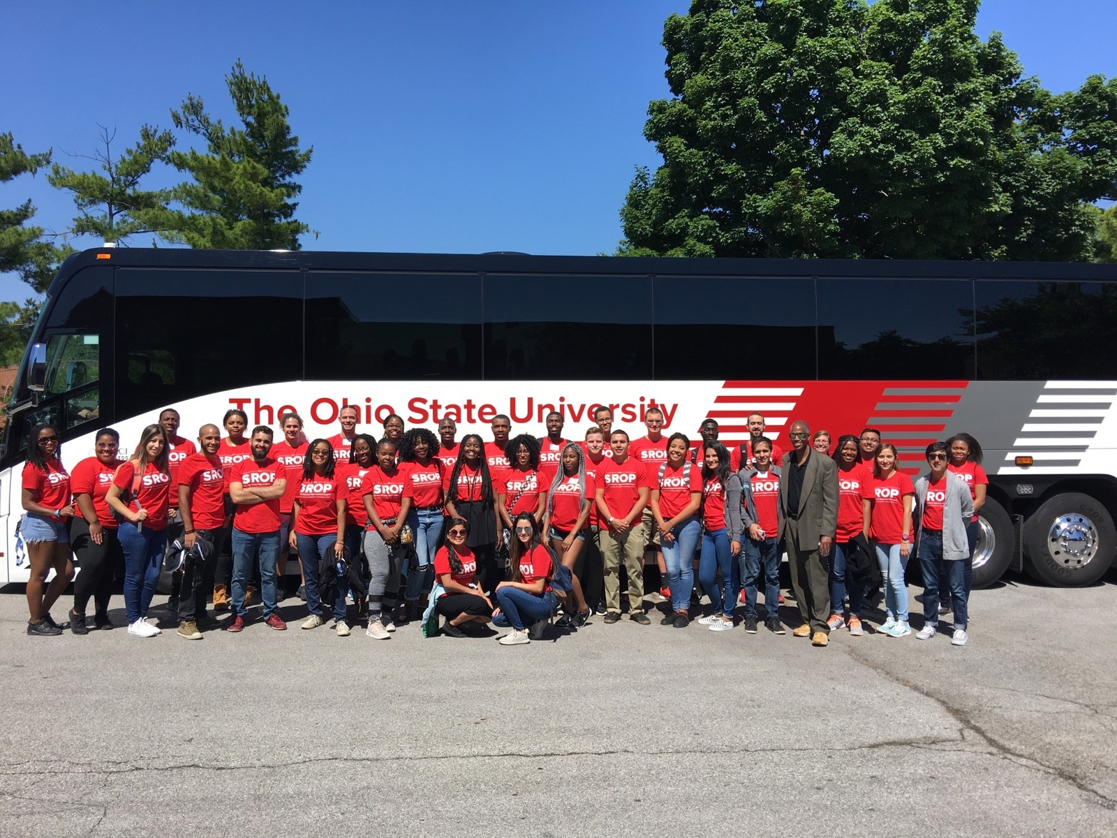 Ohio State Students Help Needy Families The Ohio State University