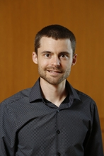Daniel Glasscock