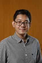 Shenhui Liu